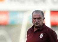 Galatasaray'da beklenmedik ayrılık! Terim'i üzen haber
