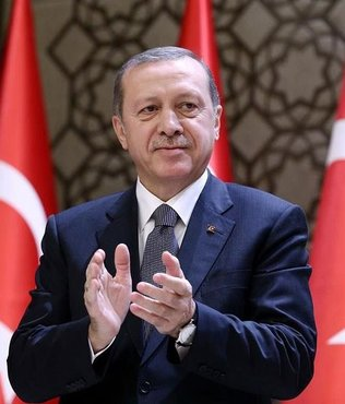 Cumhurbaşkanı Erdoğan'dan Mustafa Cengiz'e tebrik