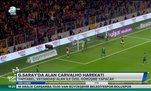 Galatasaray'da Alan Carvalho harekatı