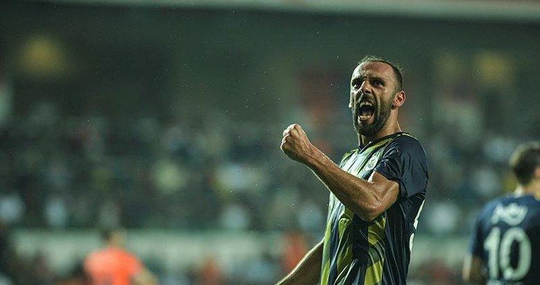 Fenerbahçe Muriç'in serbest kalma bedelini belirledi! Çılgın rakam