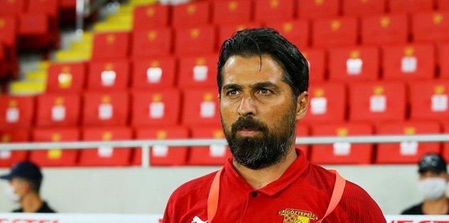 İlhan Palut çok üzgün! Göztepe kabustan çıkamadı - Futbol -