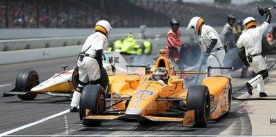 Aksilikler Alonso'nun yakasını bırakmıyor