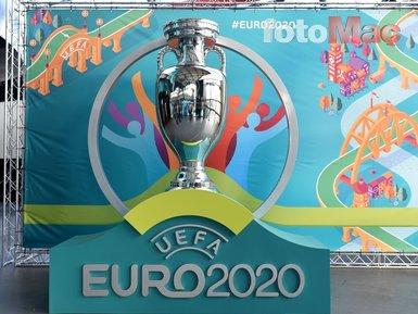 İşte EURO 2020 fikstürü! A Milli Takım'ımızın maçları ne zaman, saat kaçta?