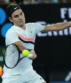 Federer ve Djokovic, 4. turda