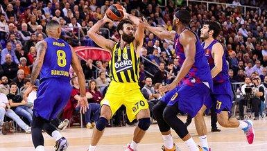 MAÇ SONUCU | Barcelona 89-63 Fenerbahçe Beko | MAÇ ÖZETİ İZLE