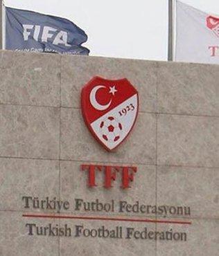 TFF'den 2. ve 3. Ligler için değerlendirme toplantısı