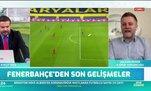"""Volkan Demir açıkladı! """"Fenerbahçe Erol Bulut ile...."""""""