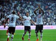 İşte Beşiktaş'ın UEFA Avrupa Ligi'ndeki rakipleri