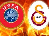 Galatasaray'ı UEFA korkusu sardı! O yıldız satış listesinde...