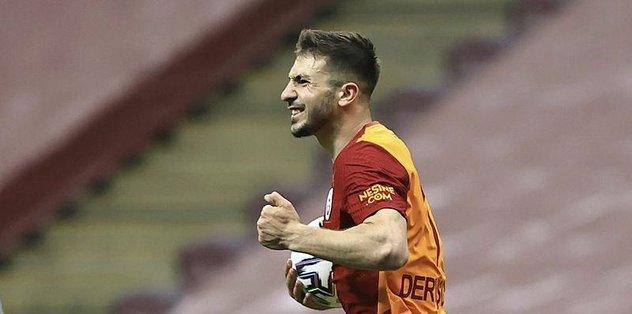 Son dakika spor haberleri: Galatasaray'da 12 yıldızın sözleşmesi bitti! İşte o isimler...