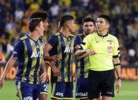 TFF yöneticisi Selim Soydan'dan olay penaltı tepkisi!