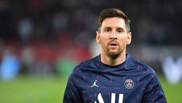 Messi dev maçta oynayacak mı? Pochettino açıkladı!