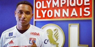 Tete, Lyon'a transfer oldu
