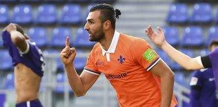 serdarda sona dogru 1597867212994 - Trabzonspor'a süper yıldız! Teklif yapıldı