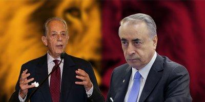 """Faruk Süren'den Mustafa Cengiz'e olay sözler! """"Eli sıkılacak adam değil"""""""