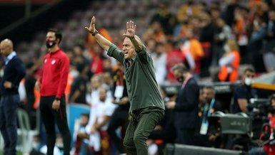 SON DAKİKA GALATASARAY HABERLERİ - Galatasaray'da Sacha Boey takımla çalışmalara katıldı