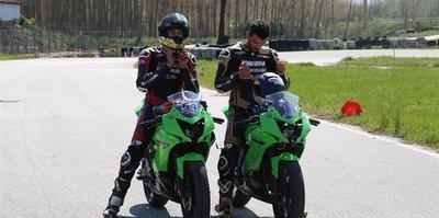 Milli motosikletçilerin rakipleri belirlendi