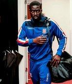 Ndiaye Galatasaray'a transferini böyle duyurdu