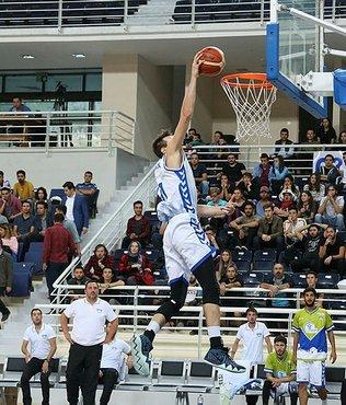 Denizli Basket, ilk maçından galibiyetle ayrıldı