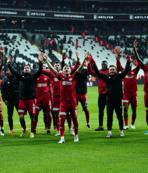 Zirveyi hak etti | Süper Lig panorama