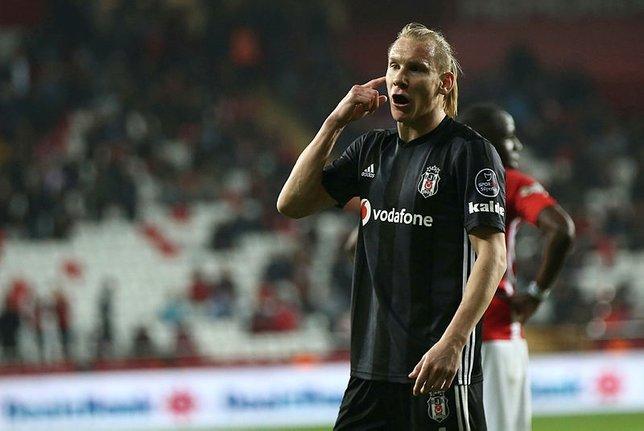 Beşiktaş Vodafone Park'ta Bursaspor'u konuk ediyor! İşte Kartal'ın 11'i...
