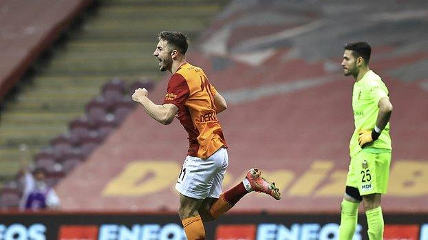 Halil Dervişoğlu'nun ailesinden transfer kararı! Galatasaray... #