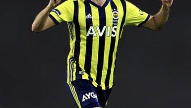 Son dakika spor haberleri: Fenerbahçe'de Sinan Gümüş sakatlandı!