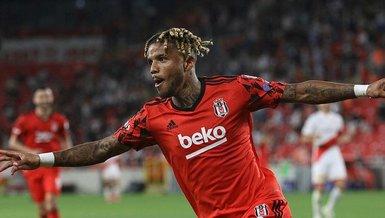 Son dakika Beşiktaş transfer haberleri: Valentin Rosier imzaya bekleniyor