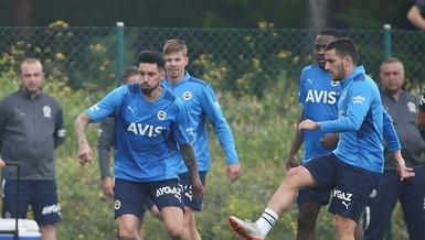 Son dakika spor haberi: Fenerbahçe'nin Arjantinli yıldızı Jose Sosa'nın umudu Pereira