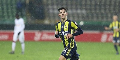 Fenerbahçe'de Ferdi için flaş karar