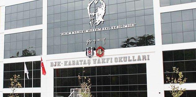 Beşiktaş'tan anlamlı hareket!