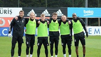 Son dakika spor haberi: Beşiktaş'ta hücumun yeni lideri Adem Ljajic olacak!