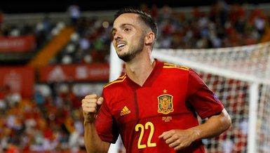 İspanya Gürcistan: 4-0   MAÇ SONUCU ÖZET