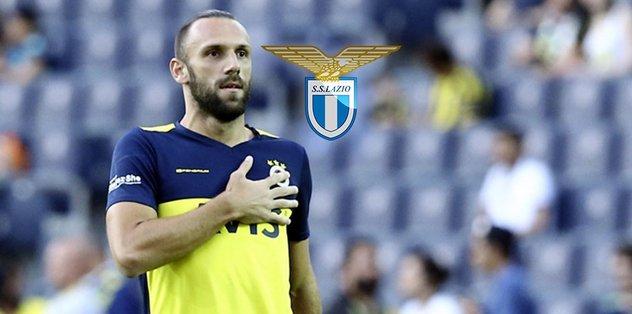 Vedat Muriqi'den büyük fedakarlık! Meğer Fenerbahçe'ye...