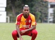 Galatasaray'da flaş Onyekuru gelişmesi! Abdurrahim Albayrak duyurdu