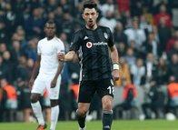 Beşiktaş'tan sürpriz Tolgay Arslan kararı!