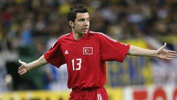 EURO 2000'e damga vuran Muzzy İzzet'in son görüntüsü şoke etti