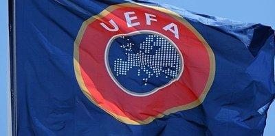 UEFA Kongresi'ne doğru...