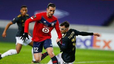 Son dakika spor haberi: Galtier müjdeyi verdi! Yusuf Yazıcı Montpellier maçında oynayabilecek