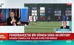 Fenerbahçe'de bir dönem sona mı eriyor?
