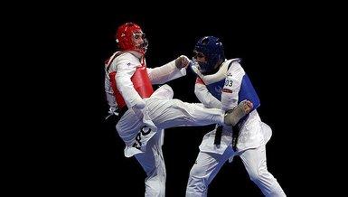 2020 Tokyo Paralimpik Oyunları: Milli sporcumuz Mehmet Yakut çeyrek final maçlarını kaybetti