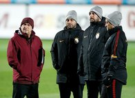 Fatih Terim bileti kesti! İşte Galatasaray'dan gönderilecek isimler