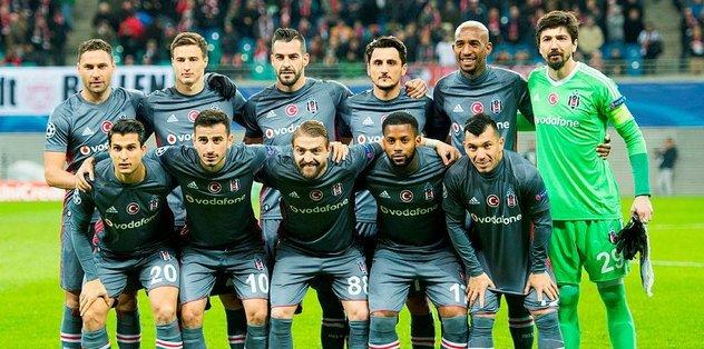 İspanyollar, Beşiktaş'ı istiyor