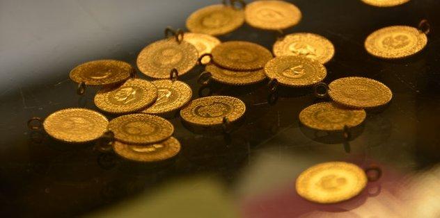 Altın fiyatları ne kadar? 11 Haziran Kapalıçarşı çeyrek altın fiyatı