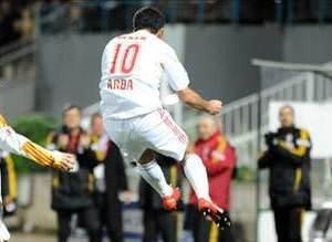 Denizlispor - Galatasaray TSL 19. hafta maçı