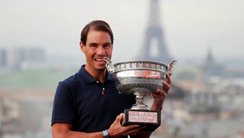 İspanyol hükümeti Nadal'ı ödüllendirecek