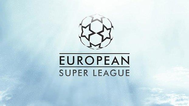 Son dakika spor haberi: Resmen açıklandı! İşte Avrupa Süper Ligi'ne katılacak takımlar #