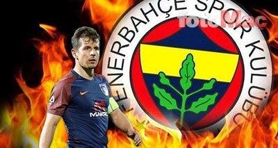 Fenerbahçe'ye transfer şoku! Emre Belözoğlu... Son dakika transfer haberleri