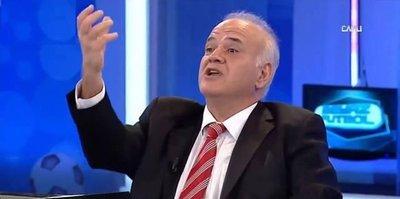 Ahmet Çakar'dan 'Tudor' ve 'derbi' yorumu