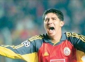 Galatasaray'ın en pahalı transferleri